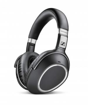 ihocon: Sennheiser Sennheiser PXC 550 Noise Cancelling Wireless Bluetooth Headphones with Touch Controls  藍芽無線消噪耳機