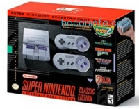ihocon: Nintendo Super NES SNES Classic Edition Entertainment System