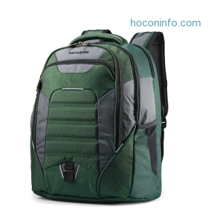 ihocon: Samsonite UBX Commuter Backpack電腦背包