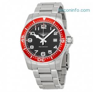 ihocon: LONGINES浪琴 HydroConquest Men's Watch L36894596