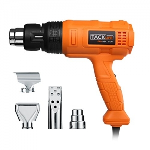 ihocon: Tacklife HGP70AC Professional Heat Gun with Four Nozzle Attachments
