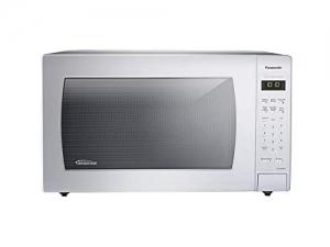 ihocon: Panasonic NN-SN936W Countertop Microwave with Inverter Technology, 2.2 cu. ft.微波爐