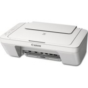 ihocon: Canon PIXMA MG2522 All-in-One Inkjet Printer 多功能印表機 (Print, Scan, Copy)