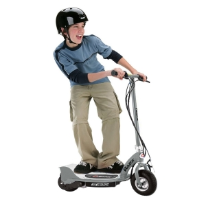 ihocon: Razor E325 Electric Battery 24 Volt 15 MPH Motorized Ride On Kids Scooter 電動滑板車