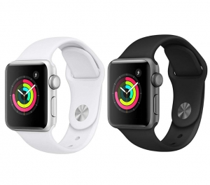 Apple Watch Series 3 特價: 38mm $199 / 42mm $229