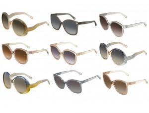 Chloe太陽眼鏡 – 多款可選 $59.99(原價高達$350)
