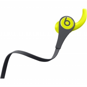 ihocon: Beats by Dr. Dre Tour2 In-Ear 3.5mm Wired Earbuds Headphones (Yellow) 耳機
