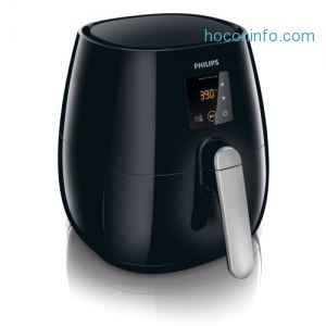 ihocon: Philips Digital Airfryer HD9230/26菲利浦氣炸鍋