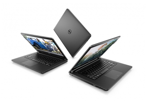 ihocon: Dell Inspiron 14 3000 (Intel Celeron N4000, 4GB 32GB)
