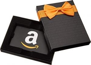[Prime專屬] Amazon Gift Card 買$25送$5