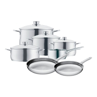 ihocon: Diadem Plus 11-Piece Cookware Set