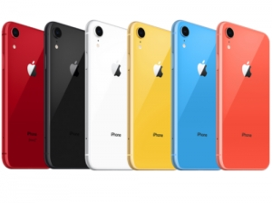 ihocon: Apple iPhone XR 128GB All Colors! GSM & CDMA UNLOCKED Smartphone