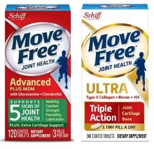 Schiff Move Free 買一送一