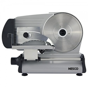 ihocon: Nesco FS-250 180-watt Food Slicer with 8.7-Inch Blade切肉機