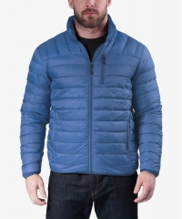 ihocon: Hawke & Co. Outfitter Men's Packable Down Puffer Jacket男士羽絨外套-多色可選