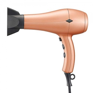 ihocon: NITION Ceramic Hair Dryer Negative Ion 陶瓷負離子吹風機