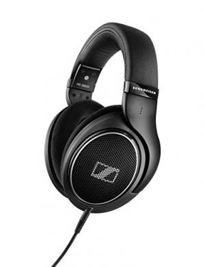 ihocon: Sennheiser HD 598 SR Open-Back Headphone