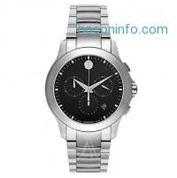 ihocon: Movado 摩凡陀男錶 Masino Men's Watch 0606885