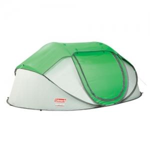 ihocon: Coleman Pop-Up Tent