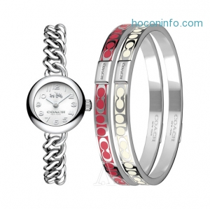 ihocon: Coach女錶 Waverly 14000054 Women's Watch