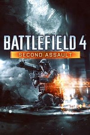 免費下載: Battlefield 4 Second Assault DLC (XBox One / PS4 / PC)