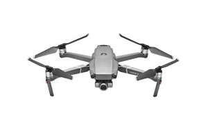ihocon: DJI Mavic 2 Zoom Drone Quadcopter with 24-48mm Optical Zoom Camera Video UAV 12MP 1/2.3 CMOS Sensor (US Version) 大疆創新 航拍無人機