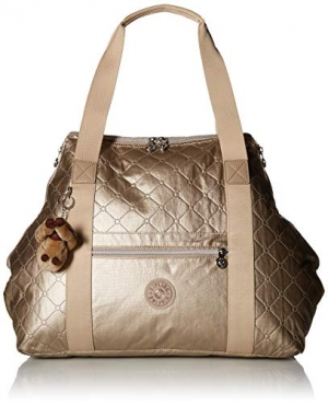 ihocon: Kipling womens Art Medium Tote Bag