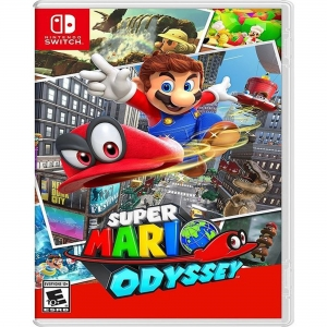 [黑五搶先賣] Walmart: 多款 Nintendo Switch, Xbox One, PS4遊戲特價