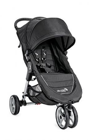 ihocon: Baby Jogger 2016 City Mini 3W Single Stroller 嬰兒推車