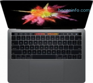 "ihocon: Apple MacBook Pro 13""8GB/256GB MPXV2LL/A"