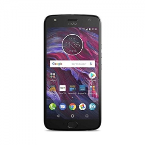 ihocon: Moto X (4th Generation) - with Amazon Alexa hands-free – 32 GB - Unlocked – Super Black - Prime Exclusive  (第4代) - 亞馬遜免提 -  32   -    -     -