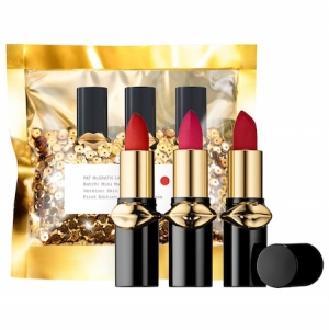 ihocon: PAT MCGRATH LABS LUST: Mini MatteTrance Trio (價值$45)