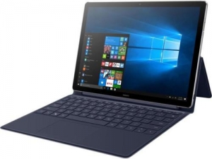 ihocon: Huawei MateBook E Signature Edition 12 2-in-1 Laptop Tablet, Office 365 Personal Included, 4+128 / Intel Core m3 / 2K Display, Portfolio Keyboard included