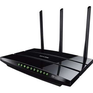 ihocon: TP-Link Archer C1200 Dual-Band Wireless-AC1200 Gigabit Router -  1200雙頻無線1200千兆路由器
