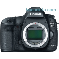 ihocon: Canon EOS 5D Mark III DSLR Camera (Body Only)