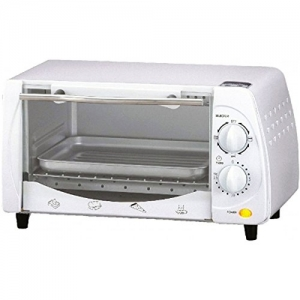 ihocon: Brentwood 9-Liter (4 Slice) Toaster Oven - 1 Year Direct Manufacturer Warranty小烤箱