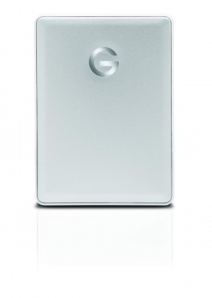 ihocon: G-Technology G-DRIVE mobile USB-C External Hard Drive (1TB) 行動外接硬碟