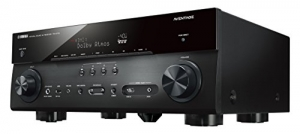 ihocon: Yamaha AVENTAGE Audio & Video Component Receiver, Black (RX-A770BL), Works with Alexa