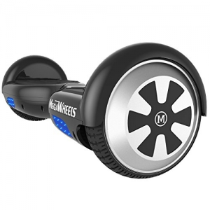 ihocon: MegaWheels Hoverboard 兩輪平衡車 Self Balancing Scooter
