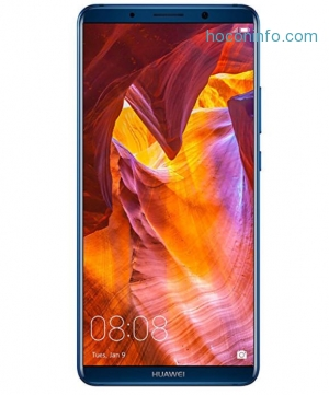 ihocon: Huawei Mate 10 Pro 4G LTE with 128GB Memory Cell Phone (Unlocked)