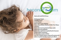 ihocon: Coop Home Goods Shredded Memory Foam Toddler Pillow碎塊記憶棉幼兒枕