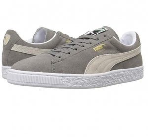 ihocon: PUMA Adult Suede Classic Shoe 男鞋