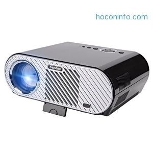 ihocon: Ohderii ohd-GP90-1 720p 3200-Lumens LCD Home Theater Projector家庭劇院投影機