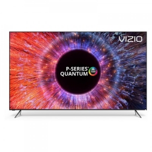ihocon: VIZIO PQ-Series 65 Class (64.5 Diag.) 4K HDR Smart TV 智能電視