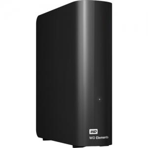 ihocon: WD 4TB Elements Desktop USB 3.1 Gen 1 External Hard Drive 4 桌面 3.1 1外置硬盤