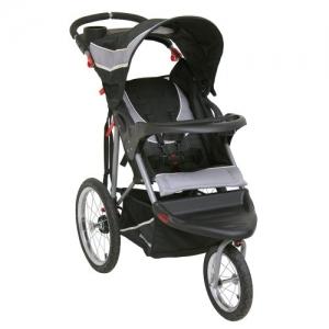 ihocon: Baby Trend Expedition Jogger Stroller, Phantom, 50 Pounds 慢跑嬰兒推車