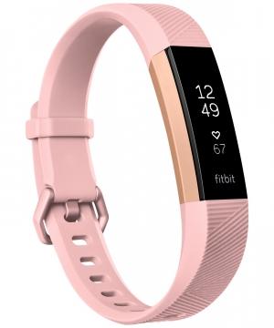 ihocon: Fitbit, Fitbit Alta HR Heart Rate 心率監測運動手環