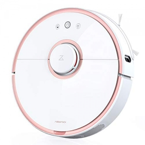 ihocon: Roborock S5 Robotic Vacuum and Mop Cleaner吸地及拖地機器人