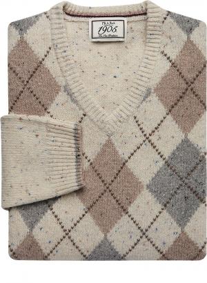 [超便宜] 百年老店, 男裝專賣店 Jos. A. Bank : 男士毛衣及背心 $12起.