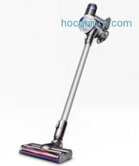 ihocon: The Dyson V6 HEPA vacuum cleaner